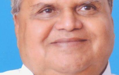 बिहार के राज्यपाल सत्यपाल मलिक सोमवार से बाड़मेर के दौरे पर