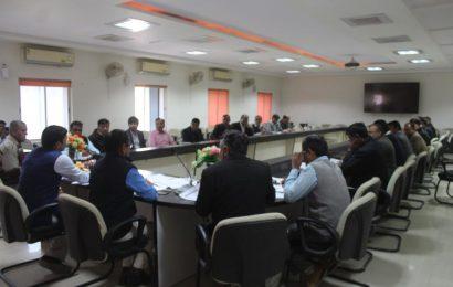 ग्राम पंचायत मुख्यालय पर 20 जनवरी तक चलेगा काम मांगों विशेष अभियान